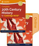 Complete 20th Century History for Cambridge IGCSE Print  Online Student Book