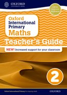 Oxford International Primary Maths: Stage 2: Teacher's Guide 2