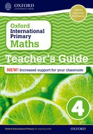 Oxford International Primary Maths: Stage 4: Teacher's Guide 4