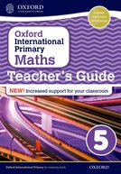 Oxford International Primary Maths: Stage 5: Teacher's Guide 5