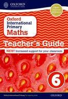 Oxford International Primary Maths: Stage 6: Teacher's Guide 6