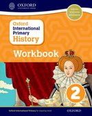 Oxford International Primary History: Workbook 2