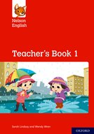 Nelson English: Year 1/Primary 2: Teacher's Book 1