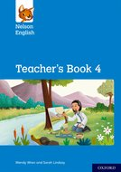 Nelson English: Year 4/Primary 5: Teacher's Book 4