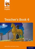 Nelson English: Year 6/Primary 7: Teacher's Book 6