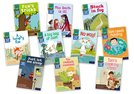 Read Write Inc. Phonics Book Bag Books: Yellow Set 5 Storybooks Mixed Pack of 10