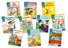 Read Write Inc. Phonics Book Bag Books: Blue Set 6 Storybooks Mixed Pack of 10