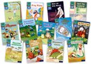 Read Write Inc. Phonics Book Bag Books: Grey  Set 7 Storybooks Mixed Pack of 13