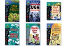 Oxford Reading Tree TreeTops Chucklers: Oxford Levels 16-17: Pack of 6
