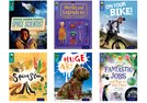 Oxford Reading Tree TreeTops inFact: Oxford Levels 16-17: Pack of 6