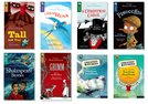 Oxford Reading Tree TreeTops Greatest Stories: Oxford Level 8-20: Super Easy Buy Pack