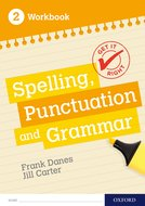 Get It Right: KS3; 11-14: Spelling, Punctuation and Grammar workbook 2