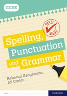 Get It Right: for GCSE: Spelling, Punctuation and Grammar workbook