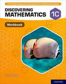 Discovering Mathematics: Workbook 1C (Pack of 10)