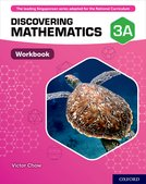Discovering Mathematics: Workbook 3A