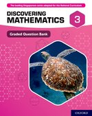 Discovering Mathematics: Graded Question Bank 3