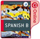 Oxford IB Diploma Programme: IB Spanish B Course Book: Oxford IB Diploma Programme (Enhanced Online Course Book)