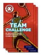 Project X <i>Comprehension Express</i>: Stage 2: Team Challenge Pack of 15