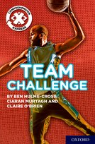 Project X <i>Comprehension Express</i>: Stage 2: Team Challenge Pack of 6