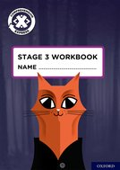 Project X <i>Comprehension Express</i>: Stage 3 Workbook Pack of 6