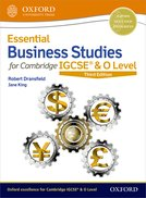 Essential Business Studies for Cambridge IGCSE  O Level