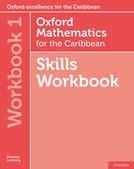 Oxford Mathematics for the Caribbean 6th edition: 11-14: Workbook 1