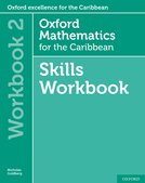 Oxford Mathematics for the Caribbean 6th edition: 11-14: Workbook 2