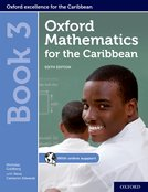Oxford Mathematics for the Caribbean: Book 3