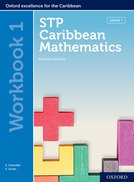 STP Caribbean Mathematics, Fourth Edition: Age 11-14: STP Caribbean Mathematics Workbook 1