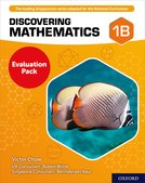 Discovering Mathematics: Evaluation Pack