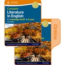 Complete Literature in English for Cambridge IGCSE & O Level
