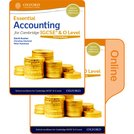 Essential Accounting for Cambridge IGCSE & O Level