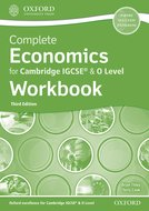 Complete Economics for Cambridge IGCSE® & O Level Workbook