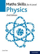 Maths Skills for A Level Physics