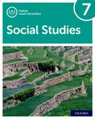 Oxford Lower Secondary Social Studies: 7: Student Book