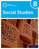 Oxford Lower Secondary Social Studies: 8: Student Book