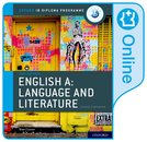 IB English A: Language and Literature: IB English A: Language and Literature Online Course Book