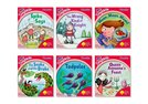 Oxford Reading Tree Songbirds Phonics: Level 4: Class Pack of 36