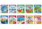 Oxford Reading Tree Songbirds Phonics: Singles Pack