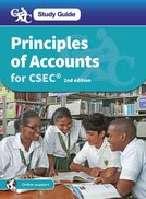 Principles of Accounts for CSEC: CXC Study Guide: Principles of Accounts for CSEC
