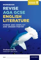 AQA GCSE English Literature: Upgrade Active Revision: Power and Conflict and Unseen Poetry Workbook