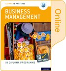 Oxford IB Diploma Programme: IB Prepared: Business Management (Online)