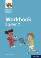 Nelson English: Starter Level Workbook C