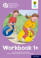 Oxford Levels Placement and Progress Kit: Workbook 1+