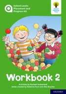 Oxford Levels Placement and Progress Kit: Workbook 2