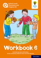 Oxford Levels Placement and Progress Kit: Workbook 6