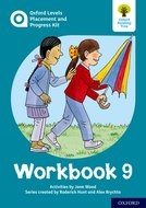 Oxford Levels Placement and Progress Kit: Workbook 9
