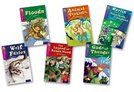 Oxford Reading Tree TreeTops Myths and Legends: Levels 10 and 11: Pack of 6