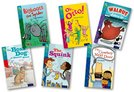 Oxford Reading Tree TreeTops Fiction: Level 9 More Pack A: Pack of 6
