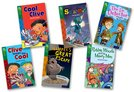 Oxford Reading Tree TreeTops Fiction: Level 12: Pack of 6
